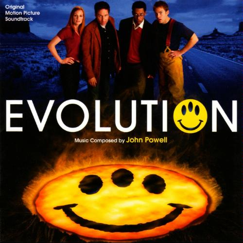Cwru Evolution Club